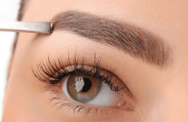 How to regrow eyebrows for men