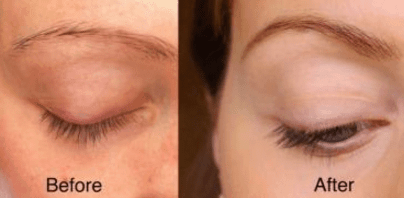 How to apply hair dye on eyebrows