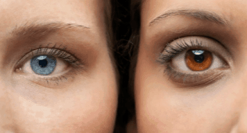 How much does permanent eye color change cost