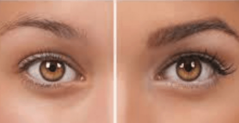 Eyebrows Tinting near me, Before and After, at Home, Naturally ...