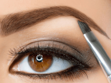 How long does eye tinting procedure last