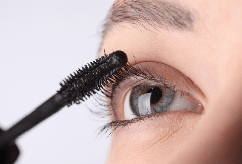 Eyelash mites prevention