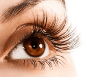 How to get longer eyelashes overnight