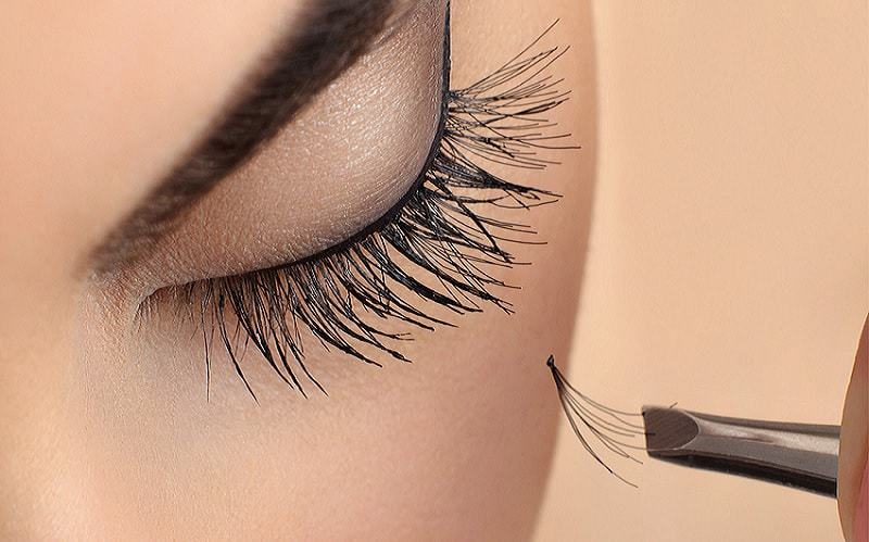 How To Remove Eyelash Extensions With Vaseline Coconut Oil Take