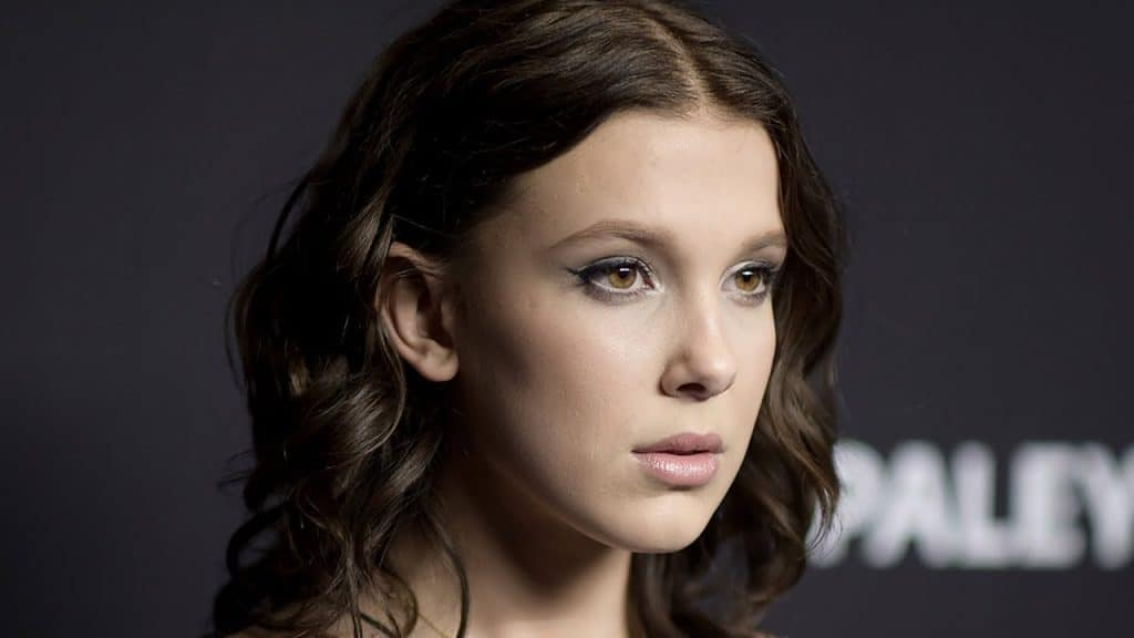 A Closer Look At Millie Bobby Brown S New Makeup And